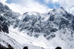 winter in Haute Savoie