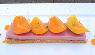 Dessert at Jiva Hill